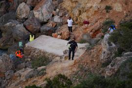 Un joven británico de 35 años muere ahogado en aguas de Punta Galera