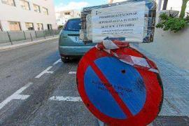 Vila controlará el acceso de los coches al barrio Puig des Molins