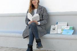 Eva Tur presentará este viernes en Formentera su primer poemario, 'Planeta Tigre'