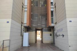Okupan el piso de una mujer en Mallorca mientras estaba ingresada en el hospital