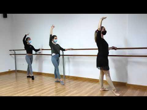 Formentera celebra el Día Internacional de la Danza