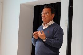 Sergio Pastor: «El sentimiento global es de aceptación de la digitalización como una posibilidad prioritaria de mejora»