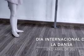 La danza de Formentera celebra su día con un innovador y motivador vídeo