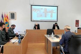 Formentera mantendrá los refuerzos de la Guardia Civil este verano