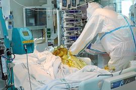 Baleares presentó dos picos de exceso de mortalidad por COVID-19 en 2020