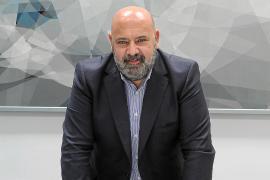 """Jaime Martínez: """"Hay que eliminar plazas turísticas"""""""