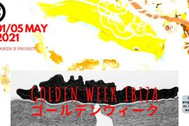 Del 1 al 5 de mayo Wabiza Ibiza organiza su Golden Week dedicada a Japón