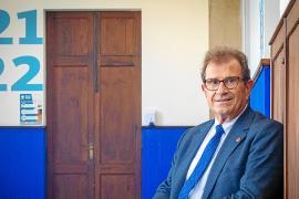 """Llorenç Huguet: """"La FUEIB quiere ser el departamento de I+D+i de las pymes"""""""