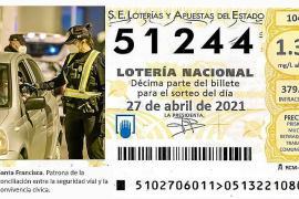 Quintuplica la tasa de alcohol tras ser cazado con el permiso retirado por otra alcoholemia