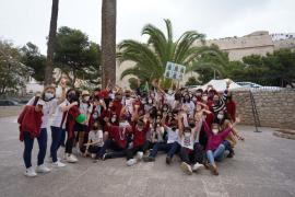 El colegio Nuestra Señora de la Consolación gana la edición 2021 del concurso Eivissapiens
