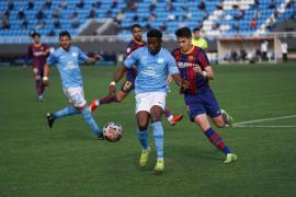 Extremadura acogerá las eliminatorias por el ascenso a Segunda División