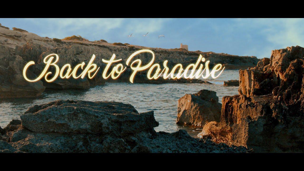 Back to Paradise, lanzamiento de una campaña para potenciar Ibiza como destino de cine
