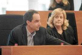 El Consell d'Eivissa solo ha ingresado 33 millones de los 80 que tenía de presupuesto