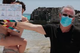 APAI lanza un vídeo para promocionar las Pitiusas como destino de cine