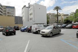 El Ibavi construirá un edificio «ejemplar» de 52 pisos sociales en el centro de Ibiza