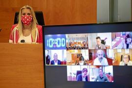 El Consell pide que se aplique el semáforo covid en Ibiza según lo que aprobó el Govern