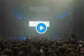 Sin mascarilla ni distancia interpersonal: 3.000 personas llenan una discoteca de Liverpool en un experimento