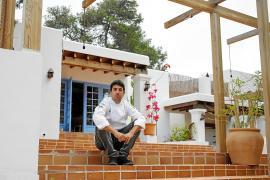 Álvaro Sanz: «Me encantaría representar a la verdadera cocina del Mediterráneo»