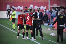 Pedro Rostoll: «El equipo necesitaba algo así»