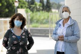 Aspadif: «La cárcel no puede ser la solución para un enfermo»