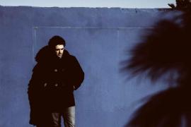 Jaime Anglada: despedida rockera del 2012 en La Movida
