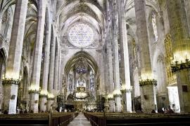 La Seu, catedral de Palma de Mallorca