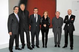 El Institut d'Estudis Baleàrics perfila sus líneas de actuación para 2013