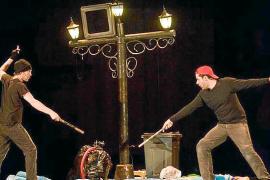 Navidades de puro teatro