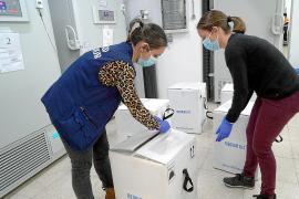 Can Misses se queda sin pacientes covid por primera desde el inicio de la pandemia