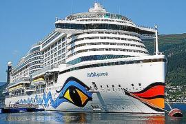 Las navieras desvían escalas de cruceros de Baleares a Turquía, Grecia, Egipto e Israel