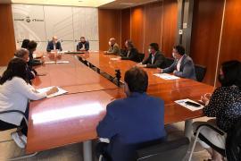 El CES presenta en Ibiza su dictamen para hacer de las islas un referente turístico