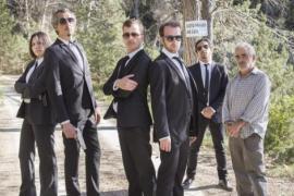 El cine de Formentera recibe el viernes y el domingo a los mafiosos de 'Idò mata'ls'