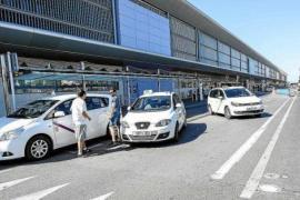 Sant Josep suspende la prórroga del plan estacional del taxi