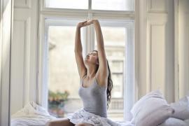 Cómo obtener una cama adicional en casa para tus invitados