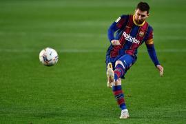 LaLiga abre expediente a los jugadores del Barça por la reunión en casa de Messi