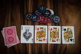 5 consejos para elegir sala de póquer online