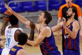El Barça imprime el billete a la Final a Cuatro con una exhibición