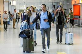 Baleares regalará bonos de 100 euros para impulsar el turismo interislas