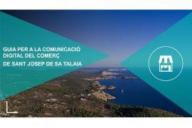 Sant Josep pone a disposición de los comerciantes una guía para una digitalización «exitosa»