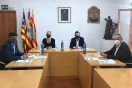 El Consell de Formentera celebra que algunas propuestas del CES ya se estén ejecutando en la isla