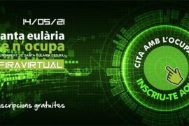 Santa Eulària Se n'Ocupa abre inscripciones para la primera feria virtual de empleo