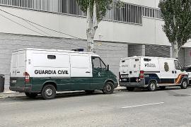 Visto para sentencia el juicio a un camello detenido en Ibiza con cocaína, ketamina y cannabis