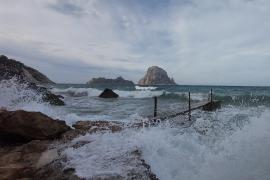 Una de las panorámicas favoritas de Ibiza