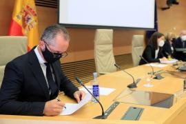 Comisión parlamentaria sobre el caso Kitchen