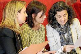 Un acuerdo entre todos los grupos triplica el dinero de la renta mínima y la asistencia social