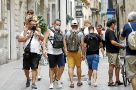 El plan del sector turístico supondrá la creación de 100.000 nuevos empleos
