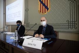 La Oficina Anticorrupción de Baleares recibe 44 denuncias en lo que va de año