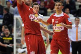 Miguelín abandona ElPozo Murcia y abre la puerta del Palma Futsal