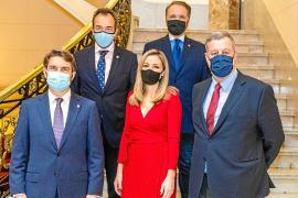 La ola de Madrid agita Ciudadanos sin alterar el mapa político balear