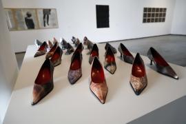 Exposición  'Focus IV. La Reina Blanca' en el MACE, en imágenes.